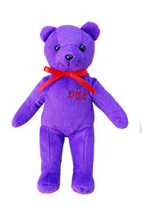BICSI-Cares-Purple-Bear