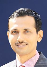 Elections Fall 2020 Ninad Desai