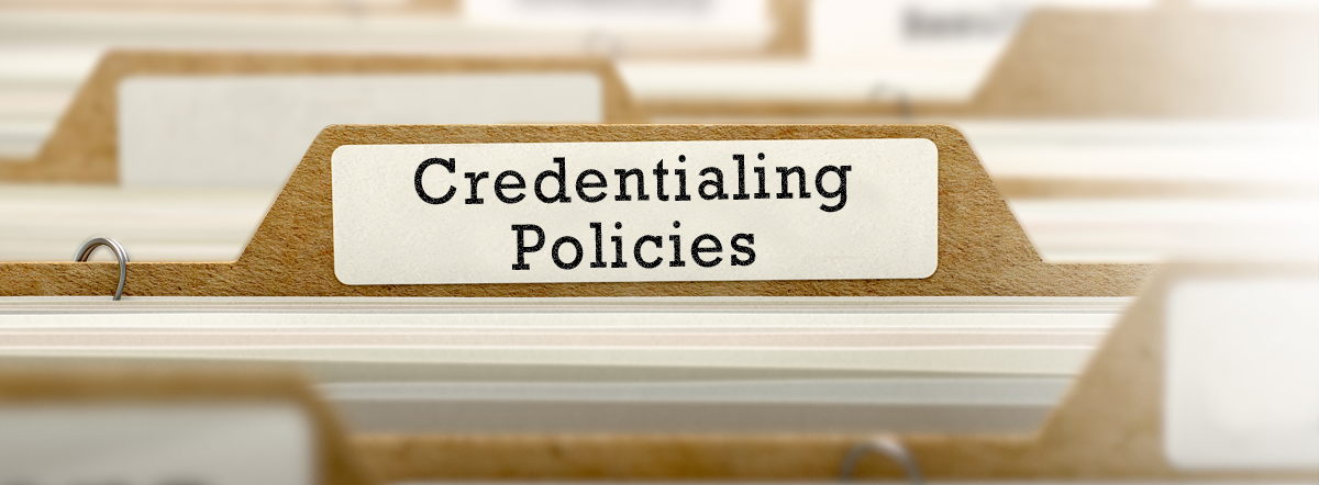 Credentialing_Policies