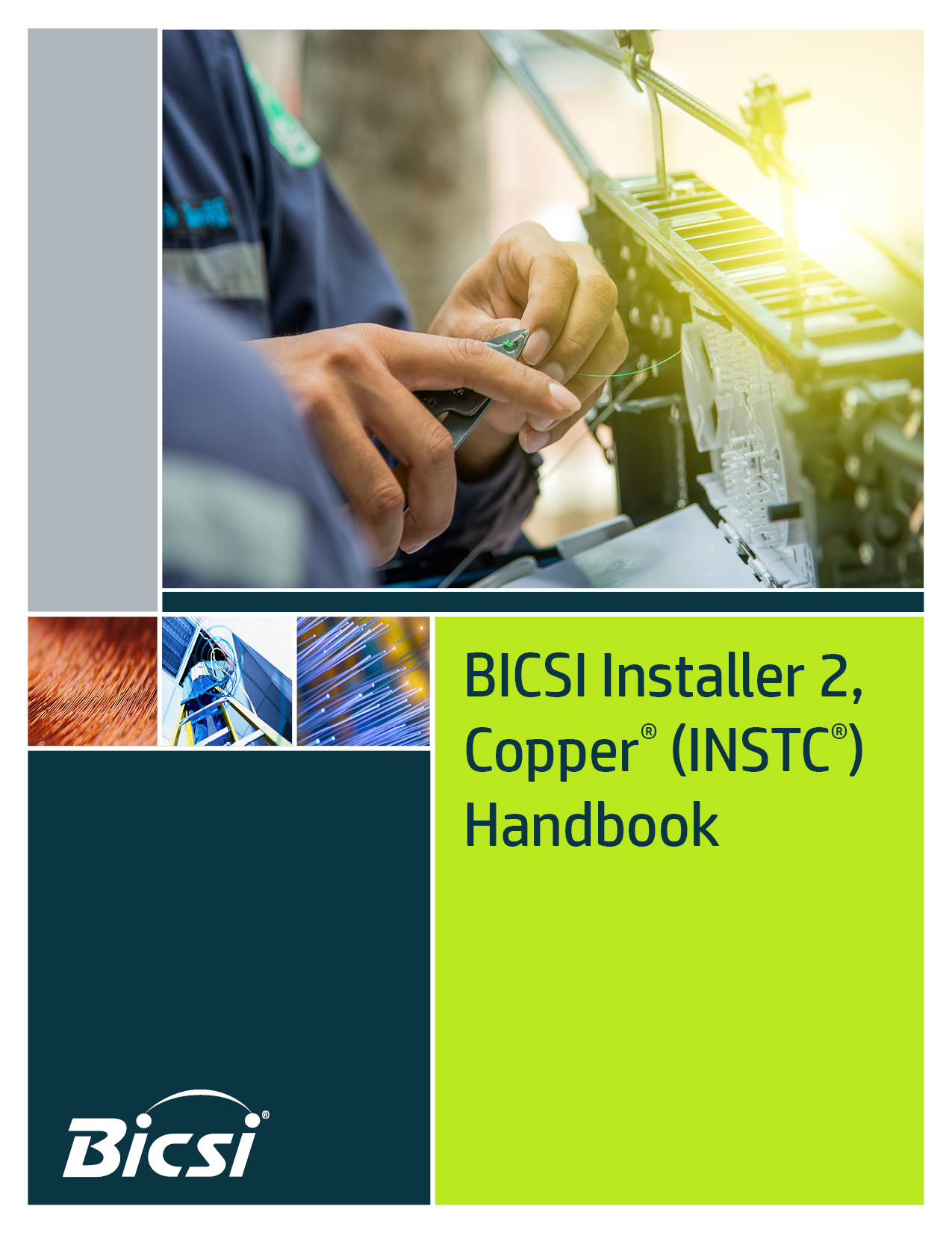 instc exam cover