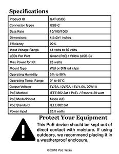 PoE-Texas-product
