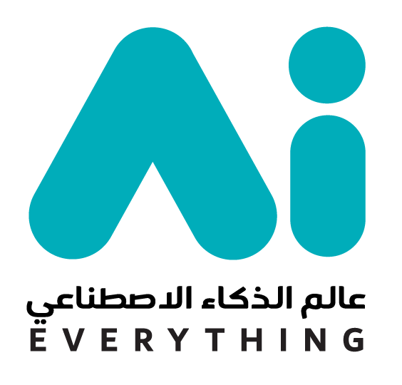Ai everything 2020 logo portrait