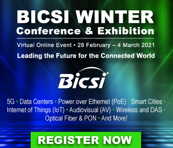BICSI Career Center