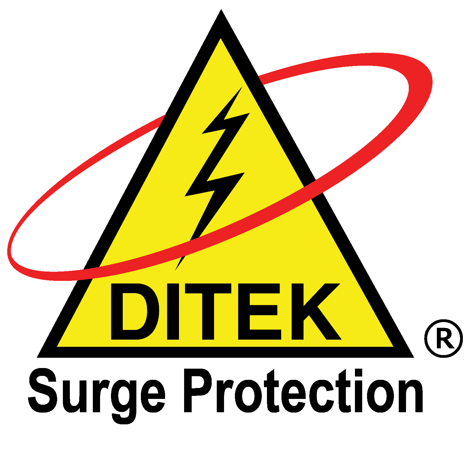 DITEK Surge Protection Color