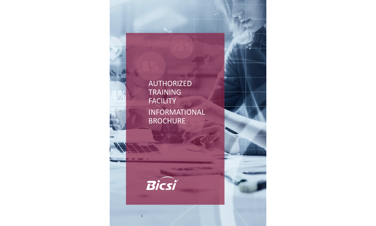 Bicsi Authorized Training Facilities Bicsi