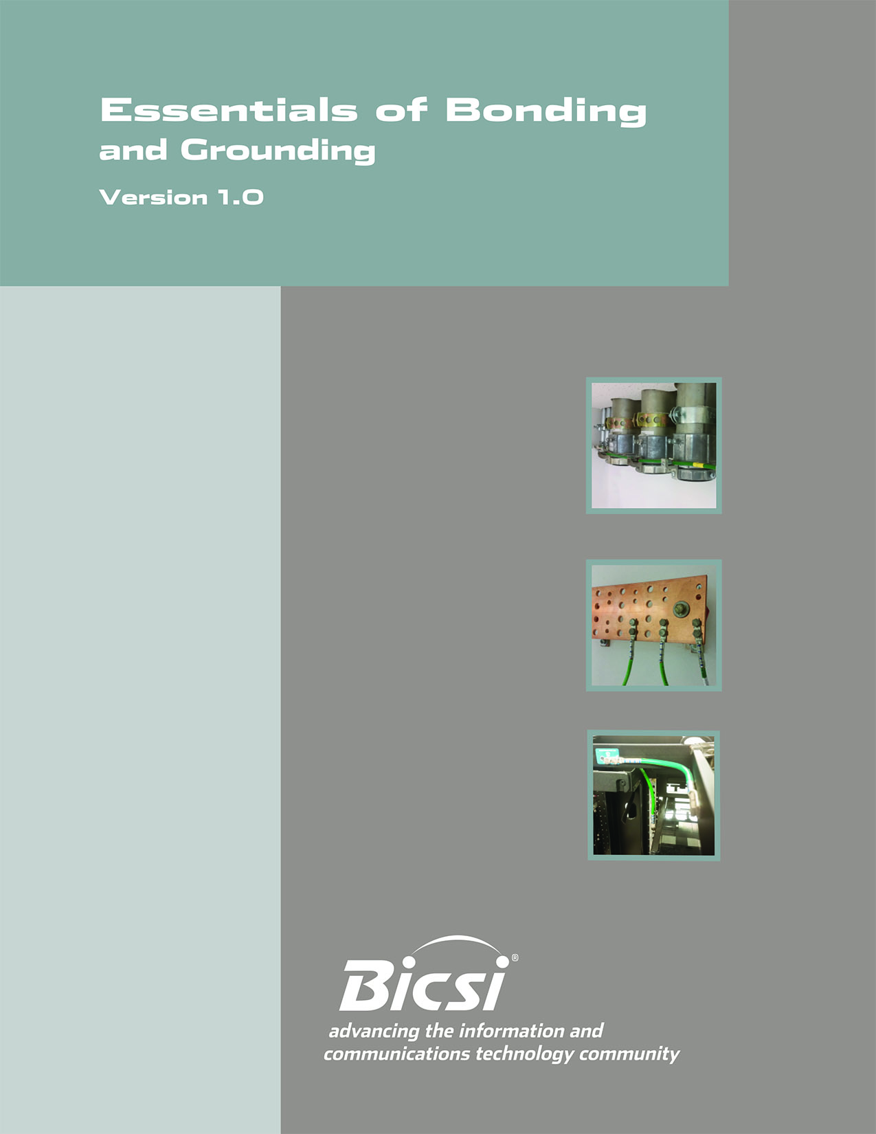 Essentials of Bonding and Grounding, Version 1.0