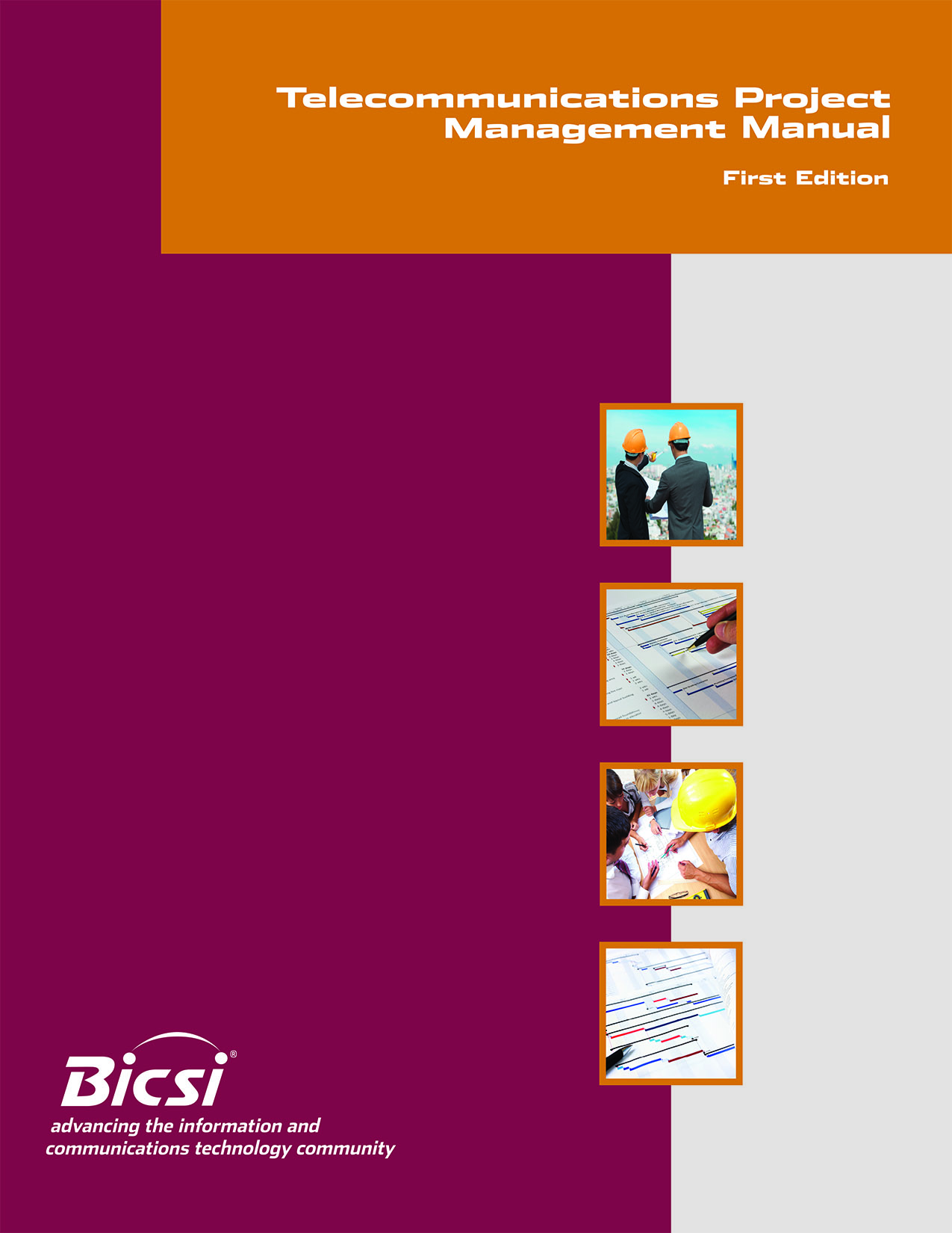Telecommunications Project Management Manual (TPMM)