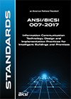 BICSI Standards 007-2017